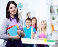 achar um bom professor de idiomas