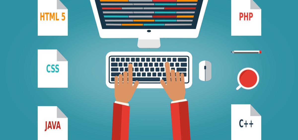 aprender linguagem de programação
