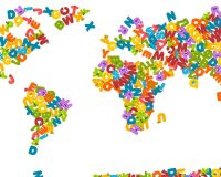 língua para além das fronteiras
