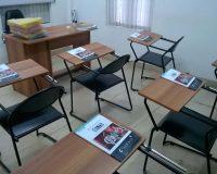 teste de inglês